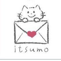 Photoletter Itsumo